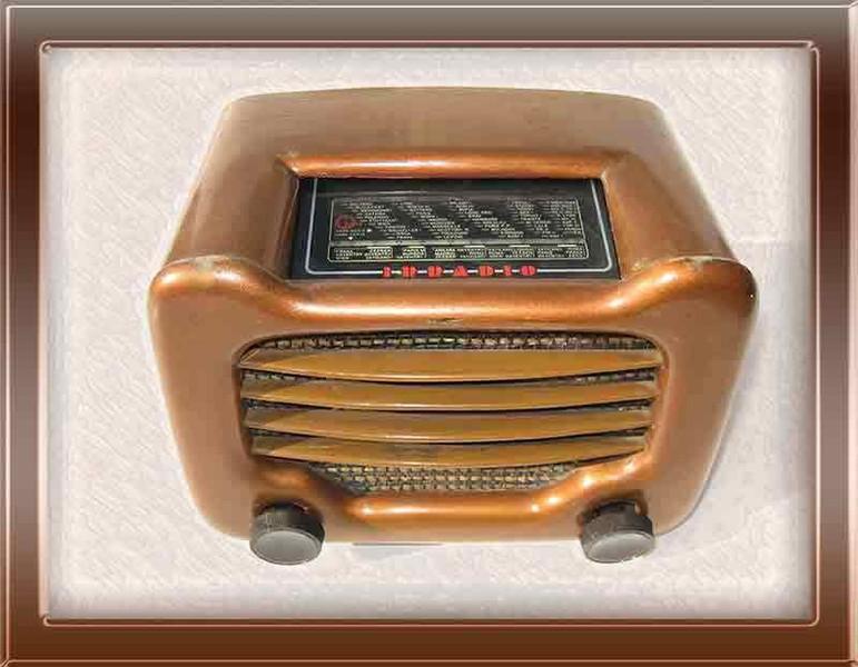 Irradio radio