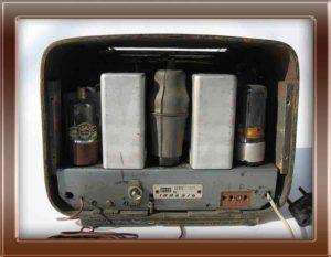 Radio Irradio BM20 - Collezione Franco Nervegna