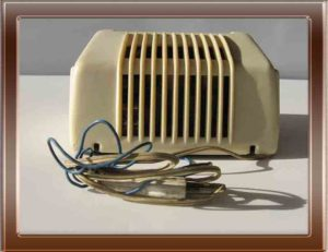 RADIO DUCATI RR2251- Collezione di Franco Nervegna