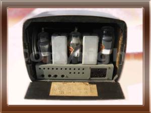 Radio Savigliano 104f della collezione di Franco Nervegna