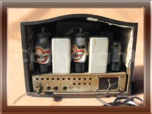 Radio Savigliano 101 della collezione di Franco Nervegna