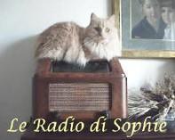 Le Radio di Sophie. Il più completo sito italiano sulla Radio d'epoca