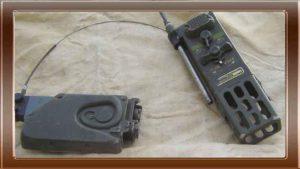Ricetrasmettitore AN/PRT-4 AN/PRR/9